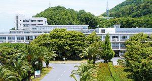 香川高専高松キャンパス写真